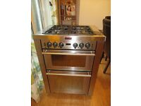 Dual Fuel Stoves Cooker