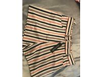 River island ladies shorts 12