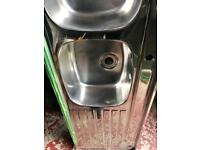 Stainless steel double Kitchen Sink **NEW**