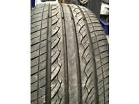 Part worn tyres and New tyres 195/55/15