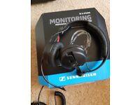 Sennheiser HD25 Plus Headphones (opened but never used)