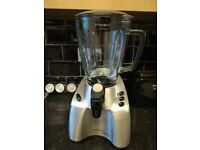 Kenwood Smoothie Maker SB300 with glass jug
