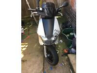 Gilera runner 125. 65 plate cheap