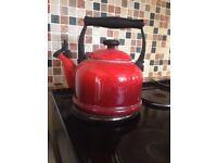 Le creuset aga kettle*reduced!!