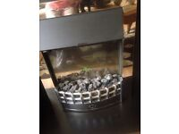 BRAND NEW NEVER BEEN OPENED FOCAL POINT GAS FIRE
