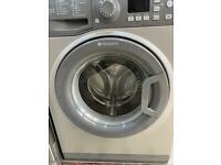 Graphite Hotpoint 7kg Washing Machine