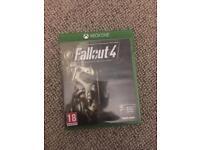 Fallout 4 £8