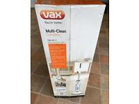 Vax multi clean complete steam cleaner