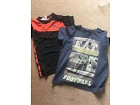 Boys bundle of clothes (to fit 4-6 yrs)