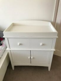 Marks & Spencer Hastings Baby Changing Unit