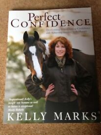 Kelly Marks - Perfect Confidence (horses)
