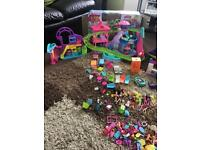 Polly pockets ( Offers welcome )