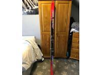 Challenge DAS Dynastar Woodcore Ceramic 185cm Skis