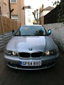 BMW 318Ci very good conditon