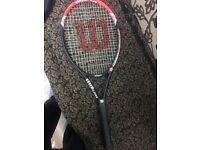 Wilson Hyper Hammer Hybrid 5 Series 3 Tennis Racket
