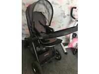 Oyster 2 buggy with all accessories