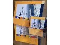 Cwrs Mynediad - Welsh Learner Books