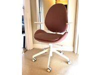 Hattefjall IKEA office chair