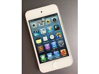iPod touch 4 white 8GB