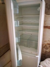 Zanussi fridge freezer very good used condition