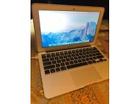 MacBook Air i5 2014
