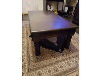 Marrakesh coffee table homebase