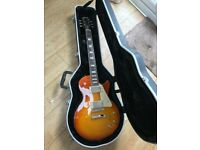 Gibson Les Paul copy