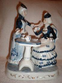 Special Price!-Finest porcelain most collectible English souvenir