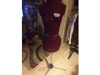 Supa-fit Adjustoform dressmaking model