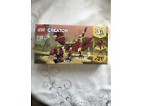 LEGO CREATOR MYTHICAL CREATURES ( 3 in 1 ) 31073