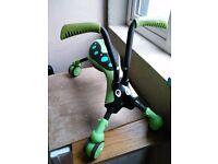 Updated.Scramble bug outdoor kids toy