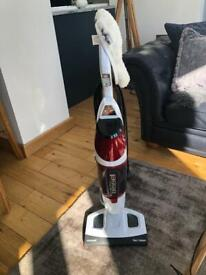 Steam mop was my mother-in-laws used a few times £25