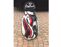 Powakaddy trolley bag