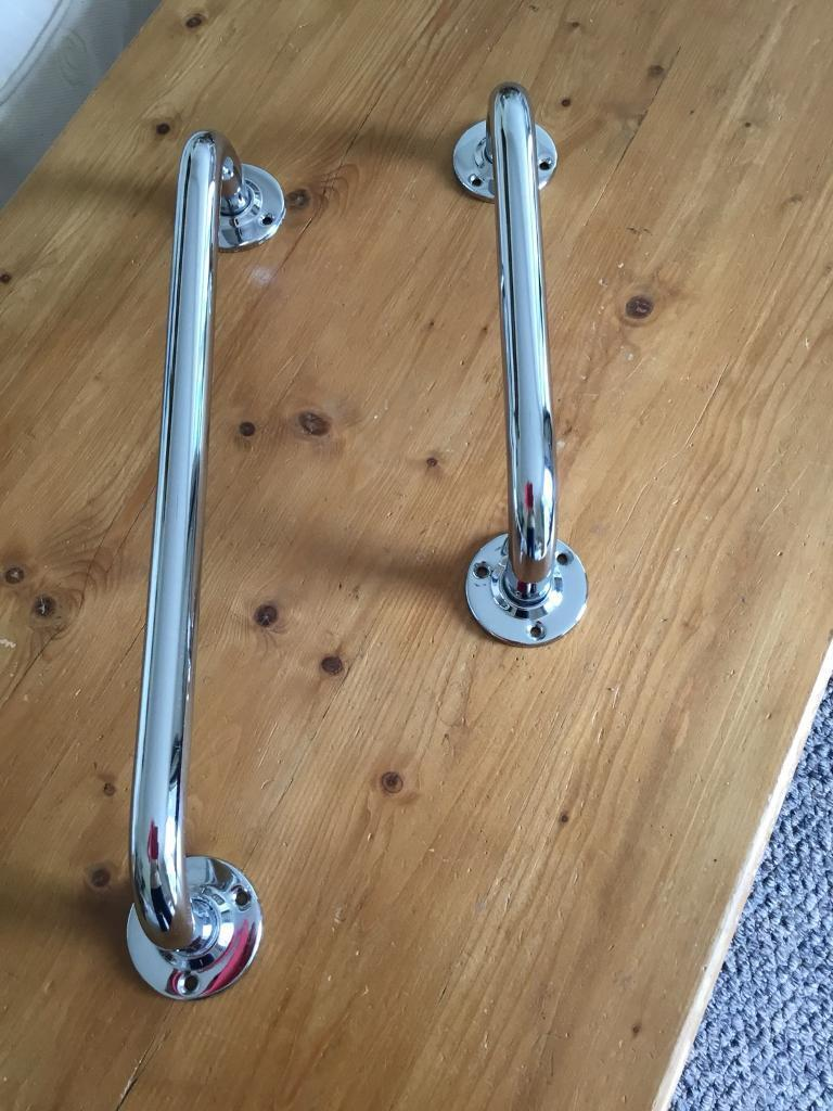 Bathroom Safety handles | in Ringwood, Hampshire | Gumtree