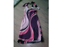 COAST - Halterneck dress