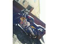 Honda NSR125RR Unfinished Project ONO