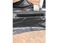 12 x 50mm Hairston Aco drainage Channells