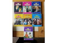 the persuaders dvd collection