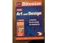 Art and Design revision guides