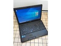 Toshiba core i3 Laptop