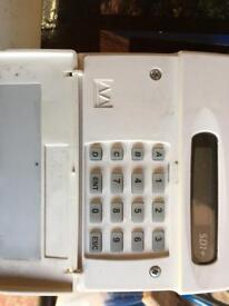 Alarm Auto Dialer