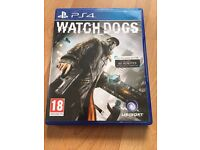 Watch Dogs: PS4