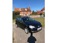 Volkswagen polo 1.2 LOW MILLIAGE FULL MAIN DEALER SERVICE HISTORY!!