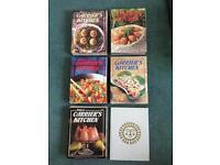 Robert Carrier's Kitchen Cooking / Recipe Magazines