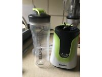 Breville Blend Active Personal Blender - White/Green