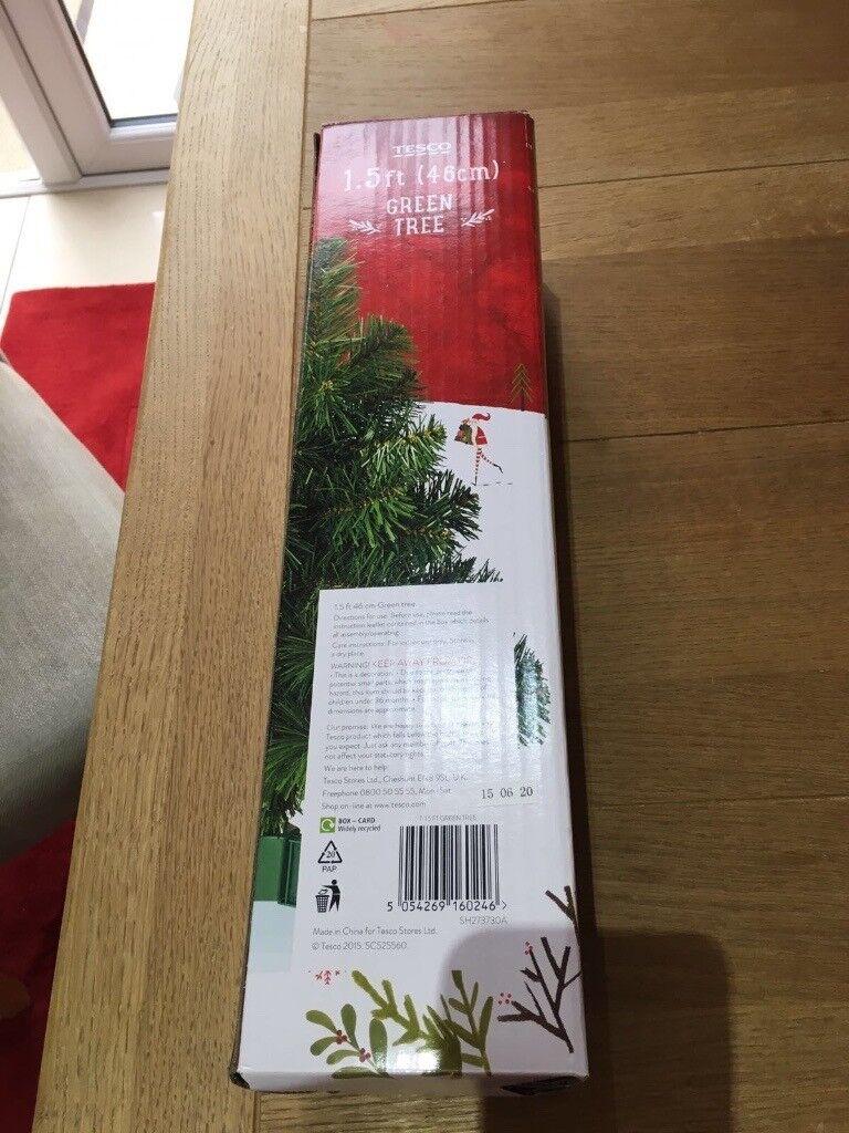 X10 small Christmas trees