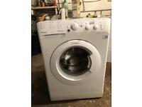 Indesit INNEX, Washing Machine, 7KG, 1200RPM, Polar White