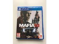 Ps4 mafia 3 game