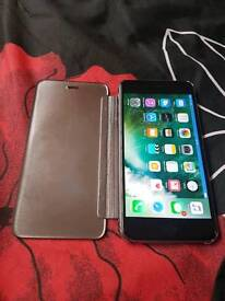 I phone 6s plus 16gb unlocked to all networks