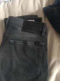 Calvin Klein jeans black
